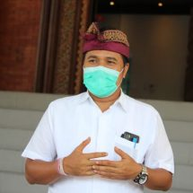 Covid-19 di Kota Denpasar, Kasus Sembuh Bertambah 6 Orang, Kasus Positif Bertambah 22 Orang
