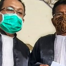 Dihukum Lebih Berat dari Rekannya, Mantan Kabiro Umum IHDN Denpasar Ajukan PK