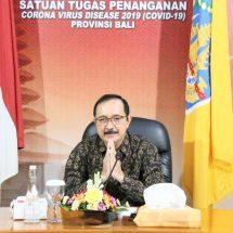 IMF 2020 Jadi Peluang Bagi UMKM dan Start Up Business Lokal di Bali