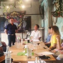 BNNK Denpasar Dukung DPW FIAN Bali Cegah Peredaran Gelap Narkoba