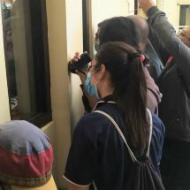 Wartawan Kesulitan Meliput Sidang Jerinx SID, Kepala PN: Aturan Masuk Kewenangan Hakim