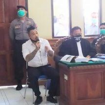 Sidang Jerinx, Ketua IDI Bali Sebut Tak Tahu Isi Postingan Di Medsos Terkait Ujaran Kebencian