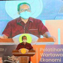 BI Bali Tingkatkan Profesionalisme Wartawan sebagai Garda Terdepan Penyebaran Informasi Kebijakan