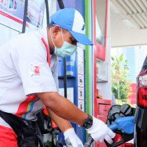 Dengan Transaksi Cashless, Beli Pertamax Lebih Hemat Rp250/Liter