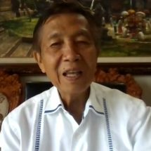 Reses Dr. Mangku Pastika, Ketua HNSI: Masyarakat Penting Dilibatkan dalam Penyusunan Ranperda RZWP3K Bali