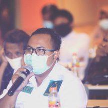 DPC PBB Denpasar Bangkit Langsung Berjuang Menangkan Jaya-Wibawa
