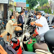 Paket Amerta Gencar Blusukan ke Pasar Serap Aspirasi Pedagang