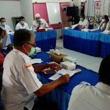 IGB Alit Putra Kembali Pimpin PMI Bali