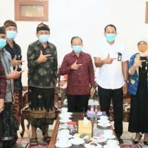 Gubernur Koster: Pergub 1/2020 Mampu Dorong Arak Bali Menuju Arah Industri