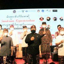 Simakrama Kepariwisataan, Cok Ace: Penting Menjaga Kepercayaan, Bali Mampu Menerapkan CHSE dengan Ketat