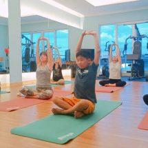 SOUJI Studio Yoga Diresmikan, Sediakan Kelas Muay Thai yang Instagramable