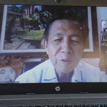 Reses Dr. Mangku Pastika, Kadis KLH Bali: Manfaatkan Sempadan Untuk Penambahan Hutan