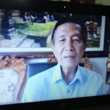 Reses Dr. Mangku Pastika, Warga Desa Lebih Tahan Hadapi Masalah Pangan di Tengah Pandemi Covid-19