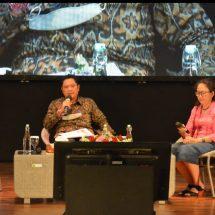 Jadi Pembicara Best Practice Kota Layak Anak Antara Indonesia dan Iran, Rai Mantra Paparkan Upaya Meningkatkan Pendidikan, Kesehatan Serta Keamanan Anak