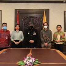 Wagub Cok Ace Dukung Bali Kembangkan Pariwisata Kesehatan