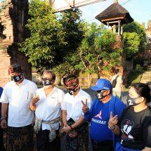 Pedagang dan Petani Berharap Paslon Amerta Pimpin Denpasar