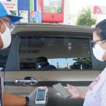Digitalisasi SPBU Tingkatkan Transaksi Non-Tunai