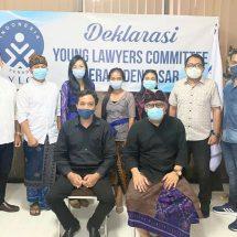 Komang Darmayasa Pimpin YLC Denpasar