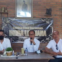 Indra Lesmana Berbagi Kiat Kreatif di Tibubeneng Badung