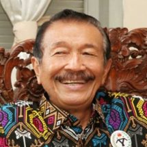 "Mayjen IGM Putra Astaman Sang Pencetus ""Samsat"" Meninggal Dunia"