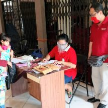 Posyandu Melati Banjar Tegeh Sari Tonja Masuk Peringkat VI Nasional