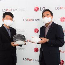 Perhatikan Kebersihan Udara Masyarakat, LG Luncurkan Air Purifier Wearable di Indonesia
