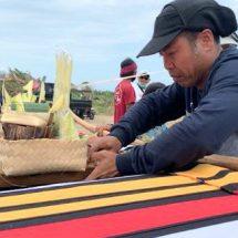 """Kadek Arimbawa """"Lolak"""" Berharap Bali Punya Arena Khusus Bermain Layang-Layang"""