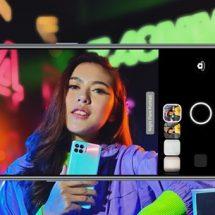 Smartphone Kian Ramah Fotografi Malam Hari