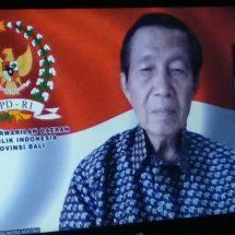 Penyerapan Aspirasi Dr. Mangku Pastika: Sosialisasi Kebencanaan di Masyarakat Perlu Lebih Intens