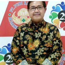 Sederhana Perayaan Puncak HUT ke-29 RS Puri Raharja, Akan Kembangkan Pelayanan Rawat Jalan Premium Terpadu