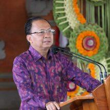 Warga Desa Tangkas Hingga Jumpai Setujui Niat Baik Gubernur Koster Bangun Kawasan Kebudayaan Bali