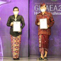 Ny. Putri Koster: Fashion Show Hybrid Beri Ruang Desainer Lokal Tetap Berkarya di Tengah Pandemi