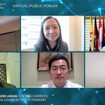 ASEAN Siap Akselerasi Integrasi Digital untuk Pemulihan Ekonomi Pasca COVID