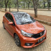 Selama Enam Bulan Berturut-turut, Penjualan Honda Meningkat di Indonesia