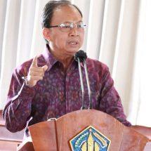 Soal Tes Swab Masuk Bali, Gubernur Koster Tegaskan Kesehatan dan Keselamatan Adalah Prioritas Utama