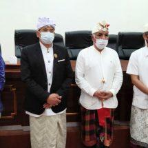 SK Bersama MDA dan PHDI Bali, Putuskan Pembatasan Kegiatan Pengemban Ajaran Sampradaya Non Dresta Bali di Bali