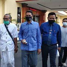Tak Penuhi Unsur Pidana, Polisi SP3 Kasus Somvir