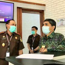 Kejari Denpasar Optimis Raih Predikat Zona Integritas WBK Dan WBBM