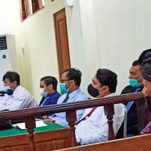 Sidang Gugatan Sengketa Tanah, BPNSingaraja Sebut Tanah Desa Pakraman Julah Sudah Bersertifikat Tahun 2018