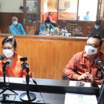 Warga Merespon Positif Sosialisasi Program TP PKK Bali Melalui Radio