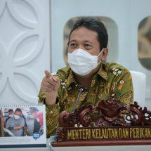 Di Depan Perwakilan Nelayan Kepri Menteri Trenggono Tegaskan PermenKP 59 Belum Dijalankan