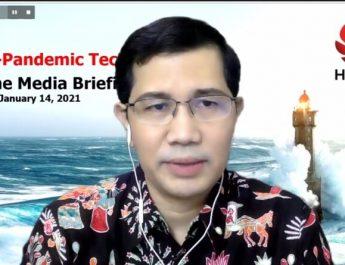 Huawei Dorong Optimalisasi Pemanfaatan Teknologi Digital di Semua Sektor untuk Percepat Pemulihan Ekonomi Akibat Pandemi