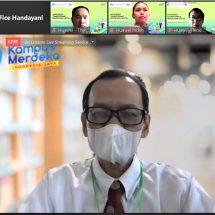 Huawei Indonesia Sediakan 1000 Akun Huawei Cloud E-Learning Service untuk Kuliah Daring bagi 500 Perguruan Tinggi di Indonesia