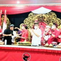 Wayan Koster: Paslon PDI-P Bali Menang Mutlak di Pilkada Serentak