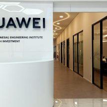 Huawei Buka ASEAN Academy Engineering Institute di Indonesia, Terlengkap dan Tercanggih di Asia Pasifik