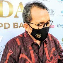 Tahun 2020 Inflasi Bali Lebih Rendah dari Nasional