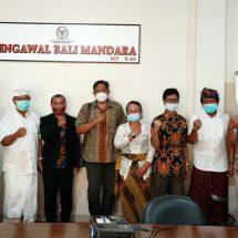 Reses Dr. Mangku Pastika, M.M., Dorong Pengusaha Berkolaborasi Hadapi Persaingan Pasar