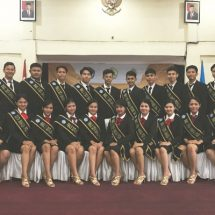 Pemilihan Duta Bahasa Provinsi Bali 2021, Ajak Generasi Muda Peduli Berbahasa