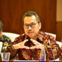 Bank Indonesia: Inflasi Februari 2021 Akan Tetap Terkendali