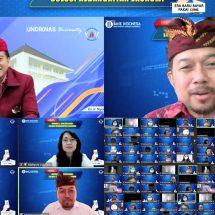 Trisno Nugroho: Indonesia Pasar Besar dan Potensial Menyerap Arus Digitalisasi